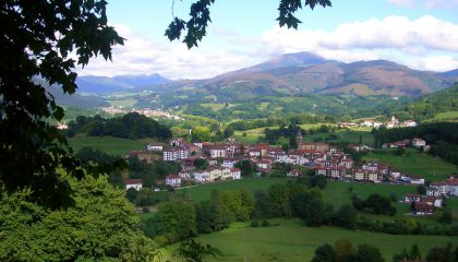 Baztan walks, culture and mythology are interwoven in the Baztan Valley