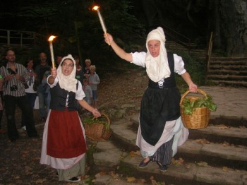 Witches of The Baztan Valley