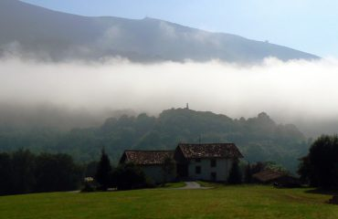 Baztan Valley Walks and Traditions
