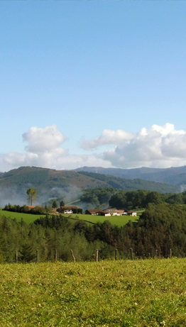 + PHOTOS: Basque Landscapes, Culture and Gastronomy