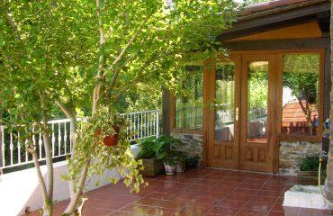 Cottage in the Pyrenees, Navarre, Iaulin Borda,