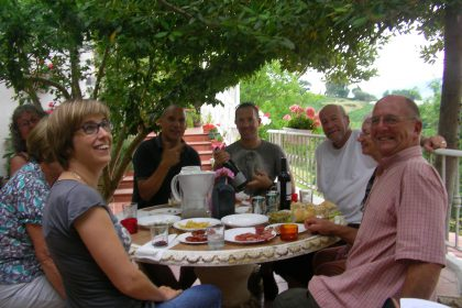 Spanish courses in Spain with a difference