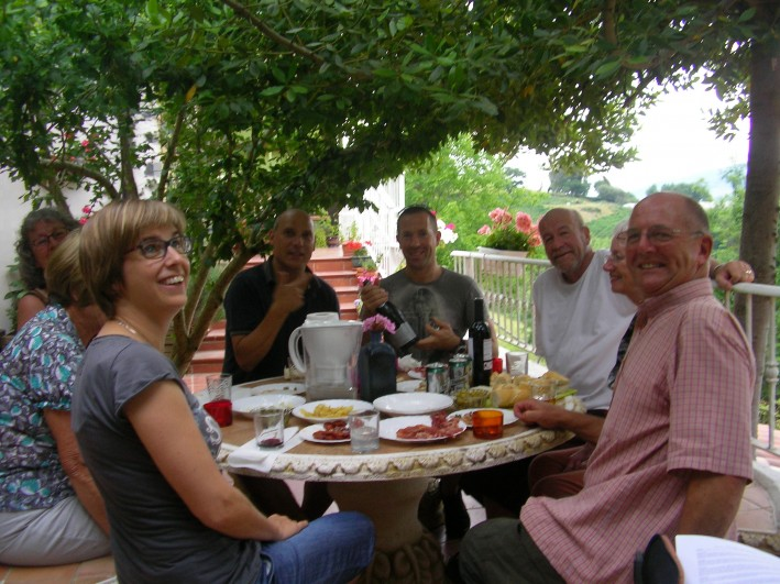A Spanish course in Spain with a difference 709x531 - Spanish Courses in Spain in disguise!