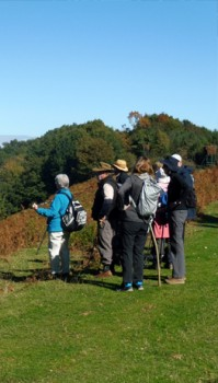Guided Walking Holidays in the Pyrenees