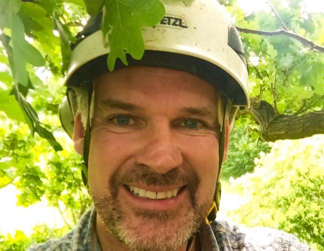 John Crawshaw, nature expert Pyrenean Experience