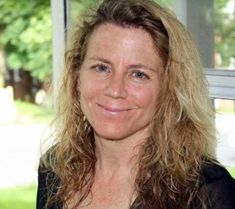 Diana Friedman Writing Instructor